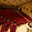 Киноконцертный зал ЦДХ