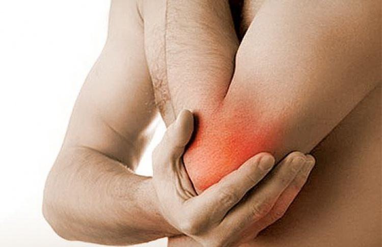 Лечение заболевания суставов