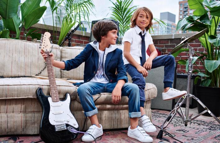 Линия Kids