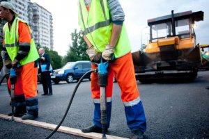 В Москве сегодня ночью начнется масштабный ремонт дорог