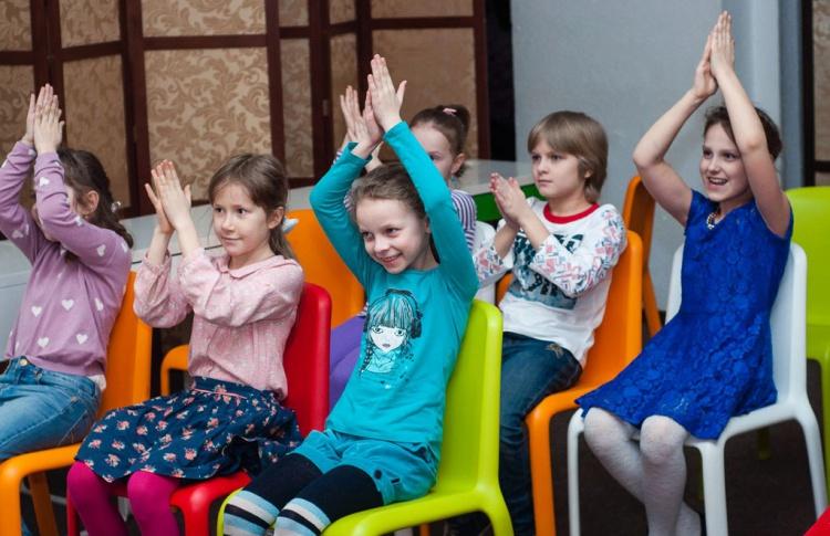 Веселые каникулы в «Территории театра»