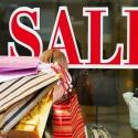 Скидки до 85% в 27 московских магазинах