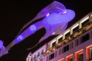 Уличный фестиваль «Политех» состоится на ВДНХ в мае