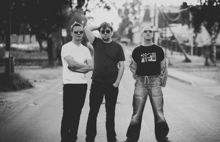 ASKETICS — концерт-презентация нового альбома