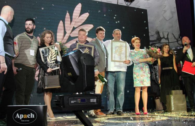 Названы победители ресторанной премии «Пальмовая ветвь»