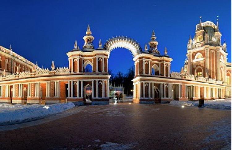 Концертный зал «Царицыно»