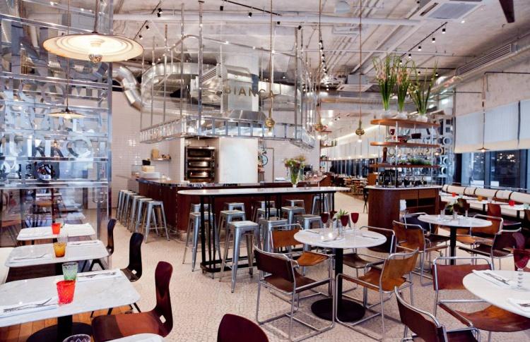 11 лучших итальянских ресторанов Фото №487184