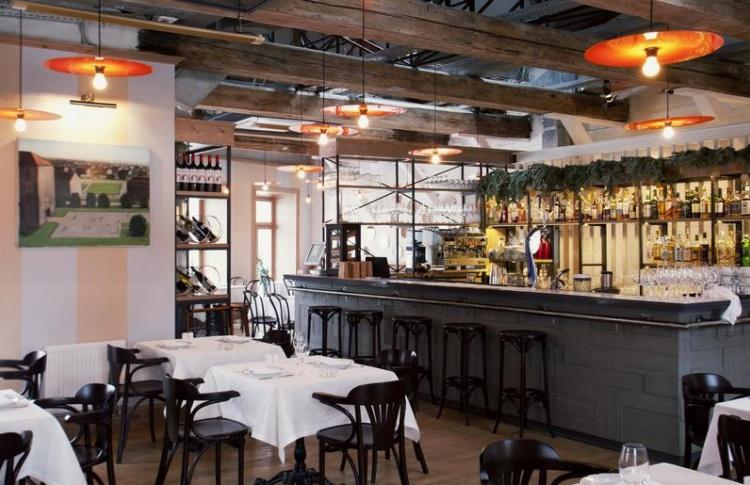 11 лучших итальянских ресторанов Фото №487187
