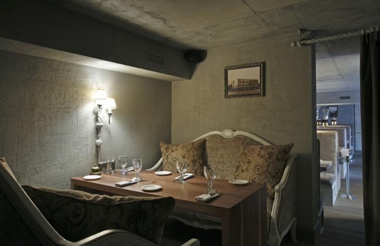 11 лучших итальянских ресторанов Фото №487189