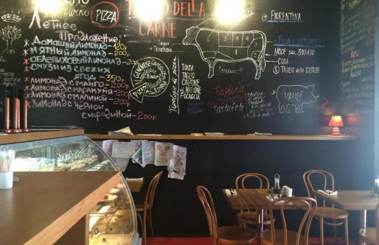 11 лучших итальянских ресторанов Фото №487190