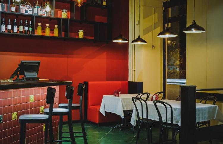 11 лучших итальянских ресторанов Фото №487193