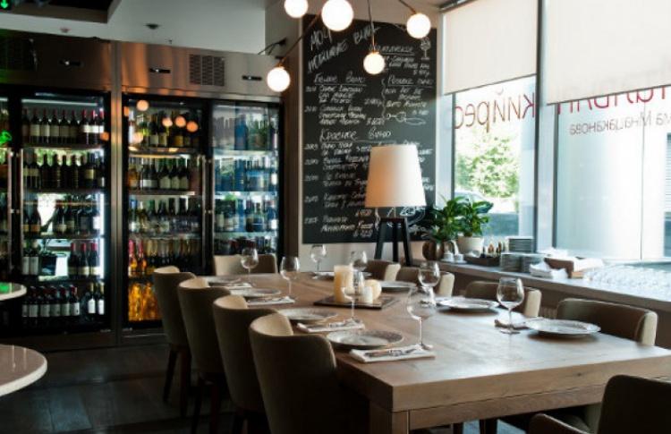 11 лучших итальянских ресторанов Фото №487194