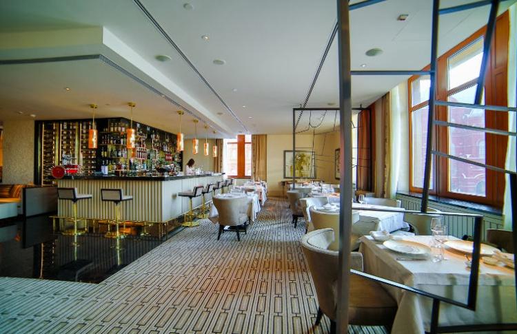 11 лучших итальянских ресторанов Фото №487195