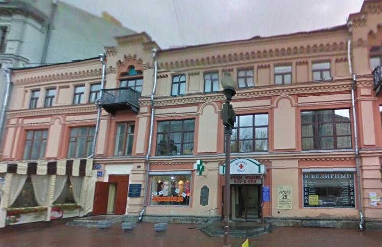 Культурный центр Украины