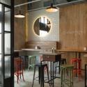 На Мясницкой открылось четвертое кафе «Вай Мэ!»