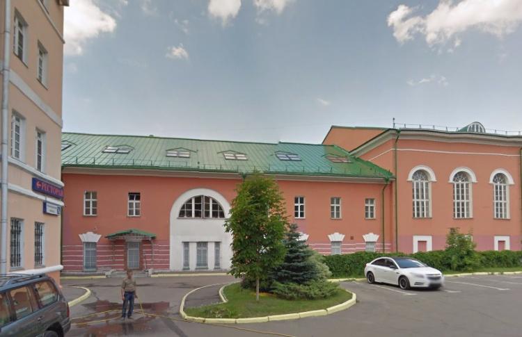Московский окружной Дворец офицеров