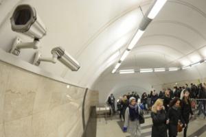 В метро начнут сканировать лица пассажиров