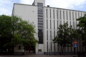 Таганскую АТС сносят несмотря на протесты москвичей