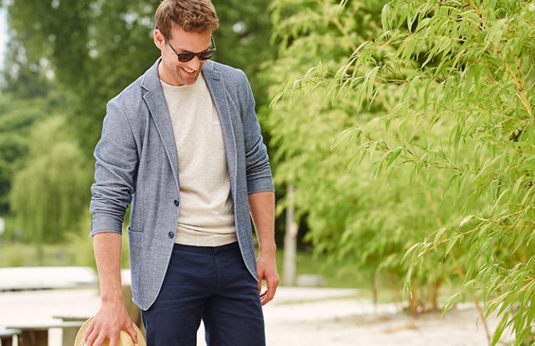 Гид по летним брюкам для мужчин
