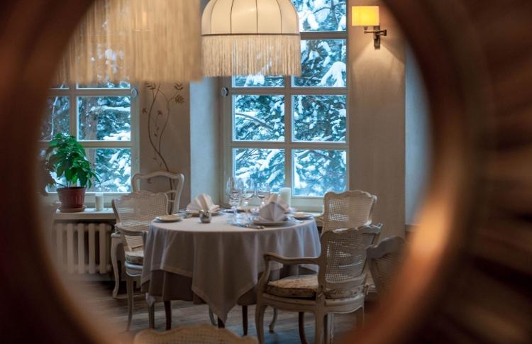 10 лучших французских ресторанов Фото №487459