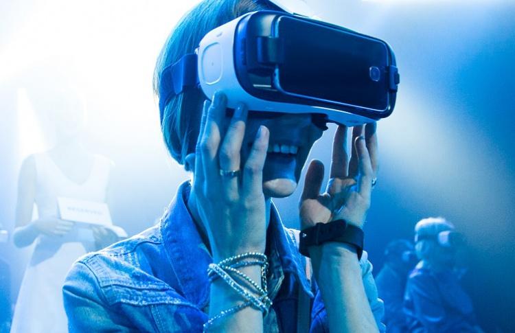 «Метаформы» — первая в России VR выставка