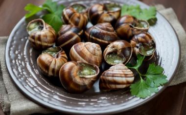 10 лучших французских ресторанов