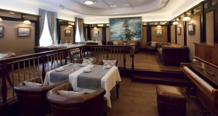 Рестоклуб «Порт Артур»