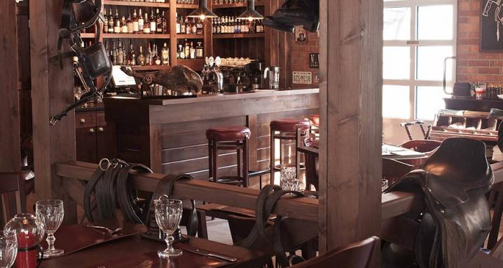 El Paso steakhouse
