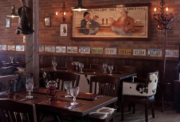 El Paso steakhouse - Фото №1