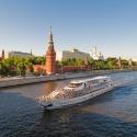 В Москве 22 апреля пройдет церемония открытия летней пассажирской навигации 2016 года