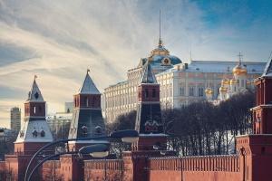 «Кремлевские тайники» – пешеходная экскурсия