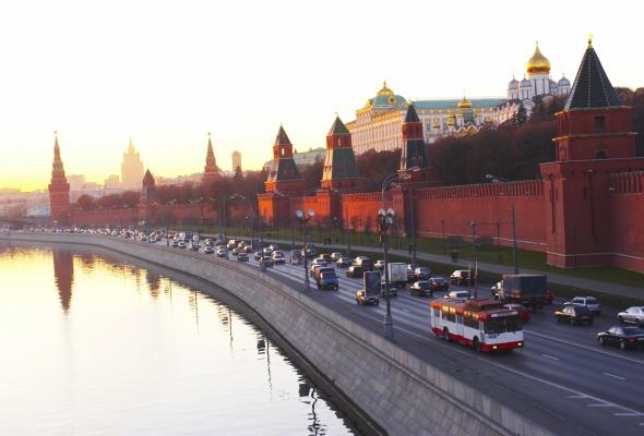 «Кремлевские тайники» – пешеходная экскурсия - Фото №1