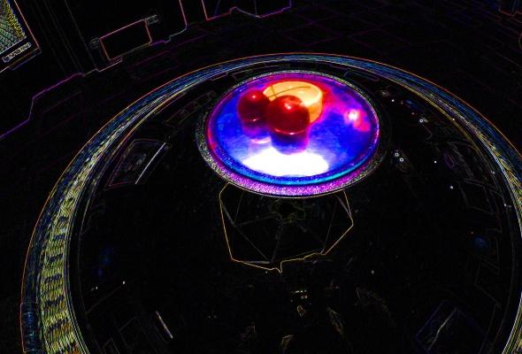 Magic of Light — выставка световых инсталляций, голограмм и оптоклонов (со скидкой 52%) - Фото №5