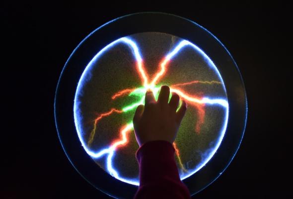 Magic of Light — выставка световых инсталляций, голограмм и оптоклонов (со скидкой 52%) - Фото №7