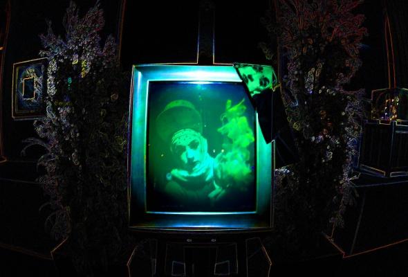 Magic of Light — выставка световых инсталляций, голограмм и оптоклонов (со скидкой 52%) - Фото №8