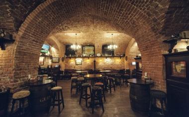 Лучшие пивные рестораны Москвы