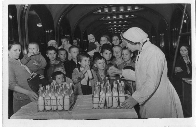 Историко-документальная выставка «1941. В штабах Победы»