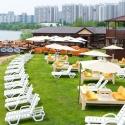 Московские пляжи откроются к 25 мая