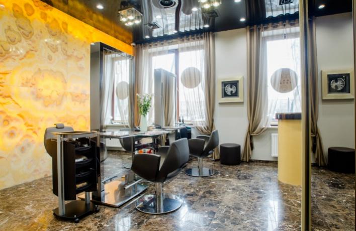 Салон красоты «Эмари»