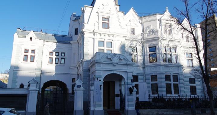 ЦДЛ (Центральный дом литераторов)