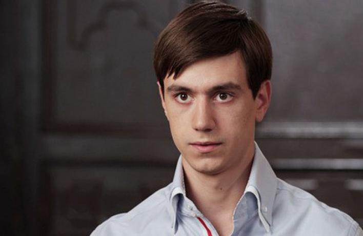 Александр Зельский