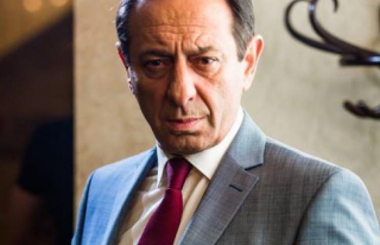 Арутюн Мовсисян