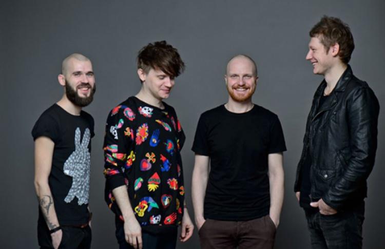 Презентация нового альбома «Ласточка» группы «Сансара»