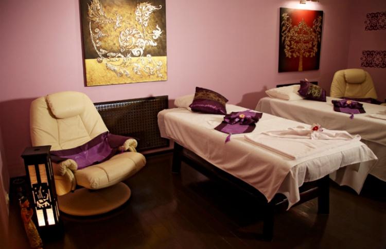 Где делают лучший тайский массаж в Москве