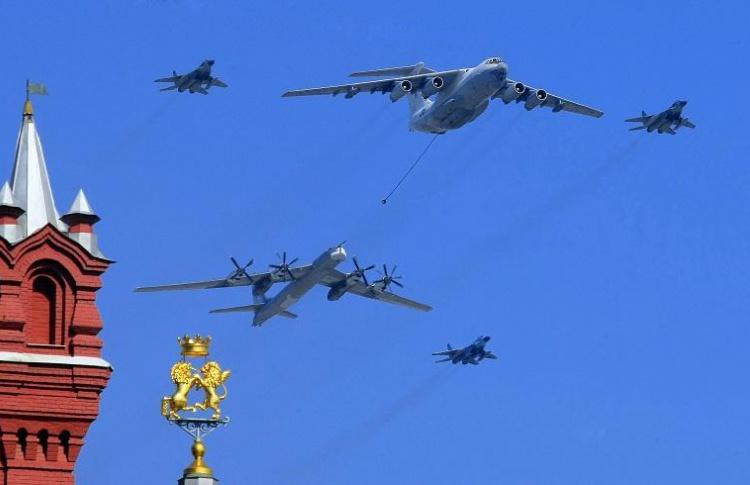 Власти Москвы разгонят облака за 85 млн рублей