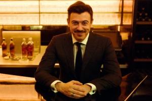 Это мой город: Денис Симачев