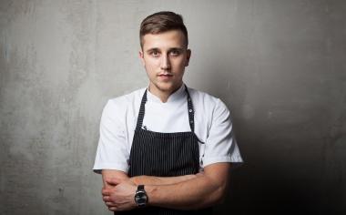 Кухню ресторана «Мюсли» возглавил Владислав Корпусов из Эстонии