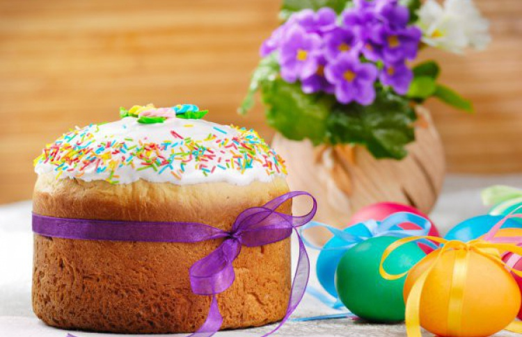 С 1 мая «Ночлежка» собирает куличи и пасхальные яйца для бездомных людей