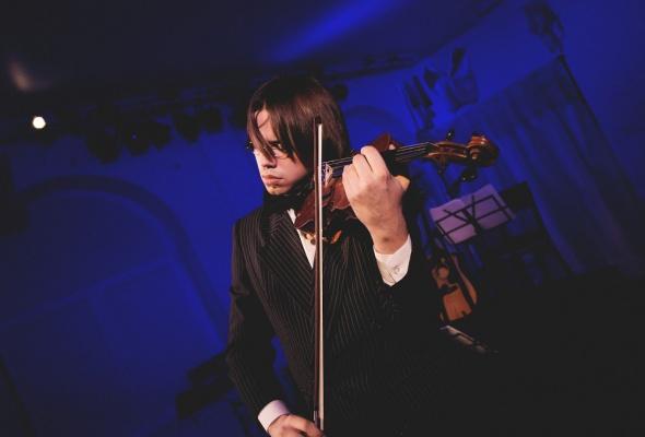 Каприз Паганини - Фото №4