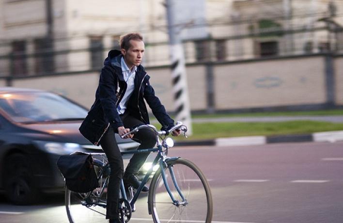 20 мая пройдет акция «На работу на велосипеде»